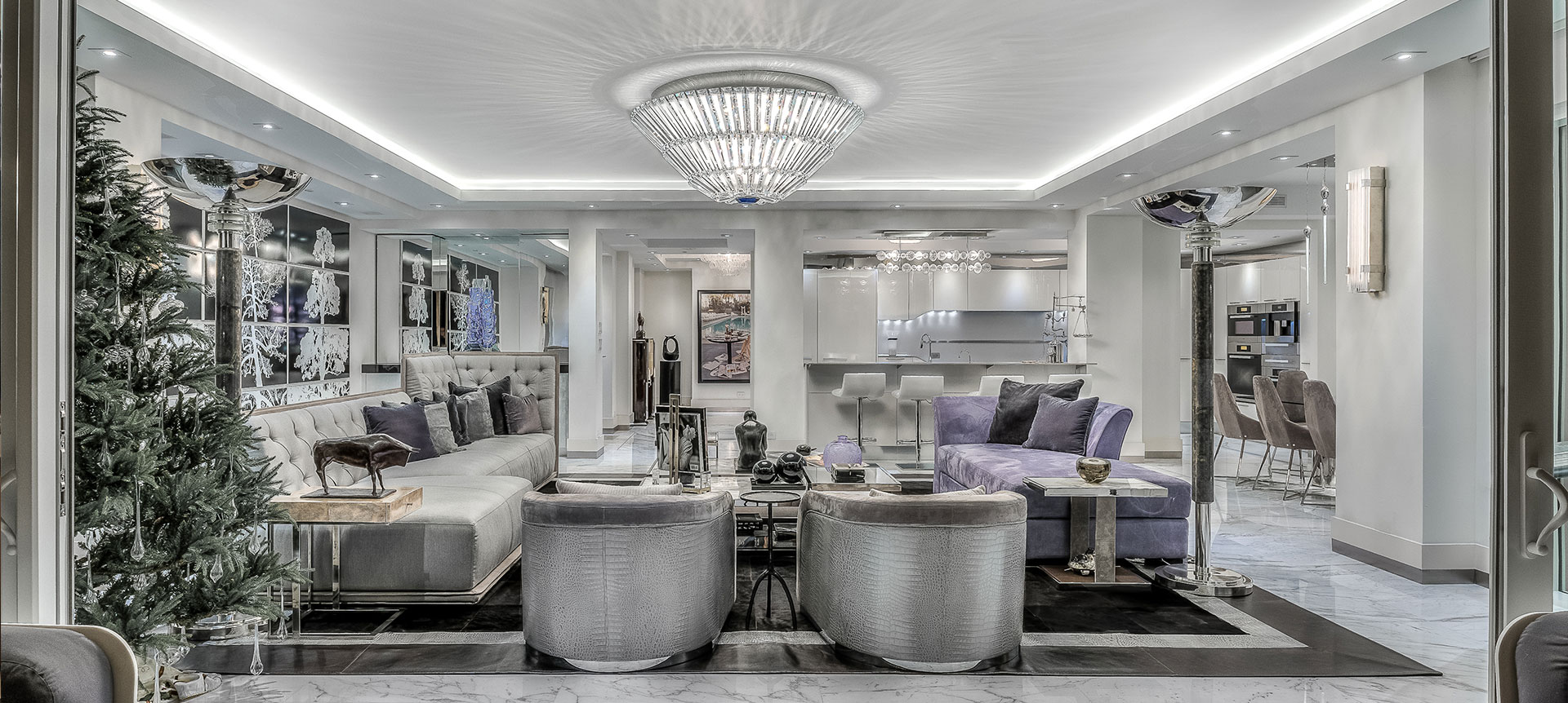 Miami Beach Interior Decorators