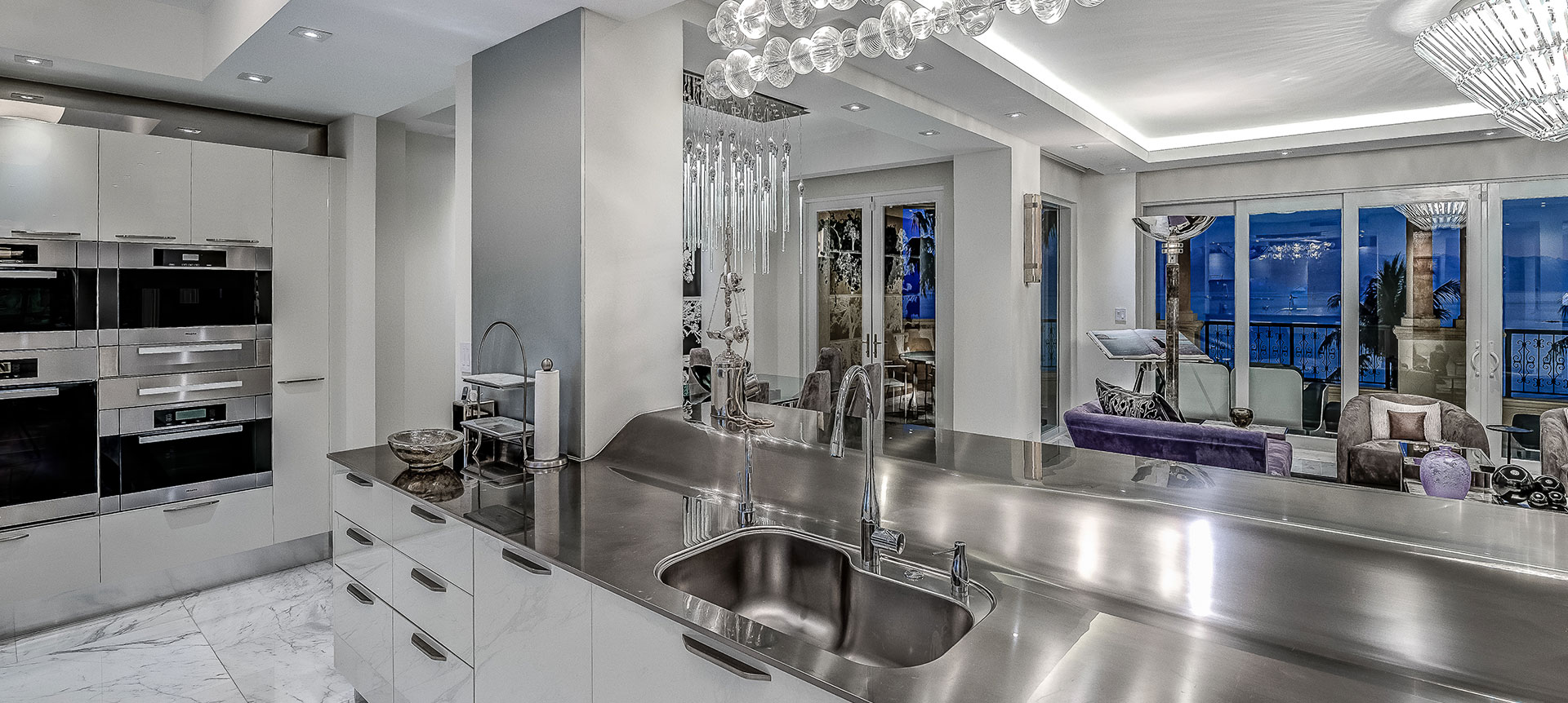 Home fort lauderdale interior design interior for International decor group
