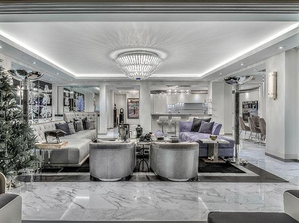 CMG International Design Group Interior Decorator Gallery Item